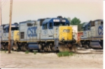CSX 1521